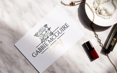 Who is behind Gabbie McGuire Beauty?
